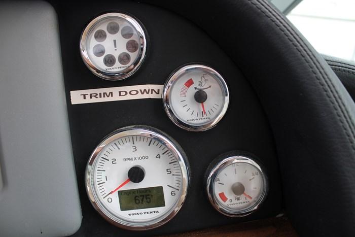2011 Four Winns V335 Photo 71 of 106
