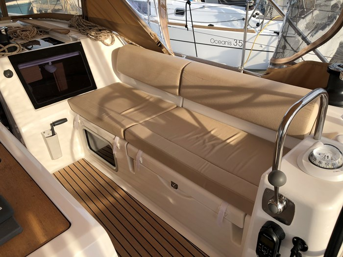 2016 Dufour Yachts Grand Large 460 Photo 25 of 37