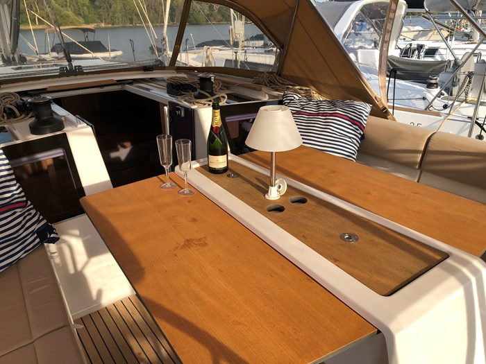 2016 Dufour Yachts Grand Large 460 Photo 31 of 37