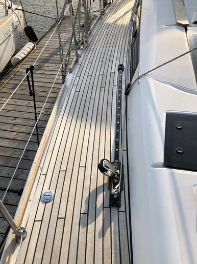 2016 Dufour Yachts Grand Large 460 Photo 36 of 37