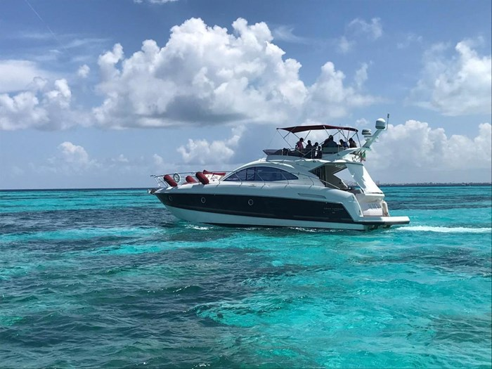 2015 Beneteau Gean Turismo Photo 2 sur 21