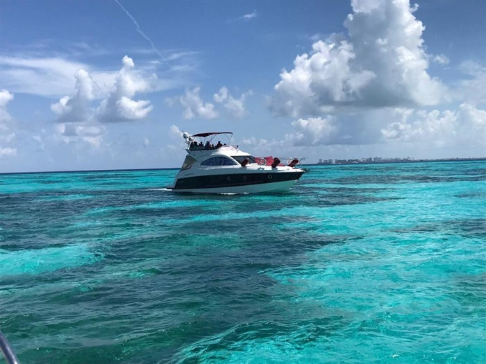 2015 Beneteau Gean Turismo Photo 4 sur 21