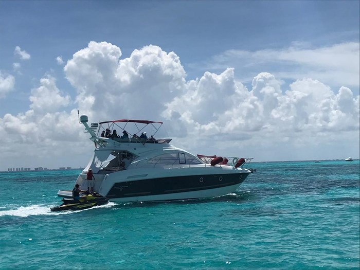 2015 Beneteau Gean Turismo Photo 5 sur 21