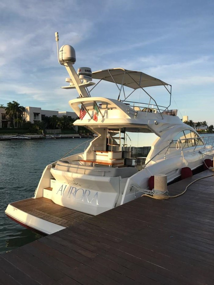 2015 Beneteau Gean Turismo Photo 8 sur 21