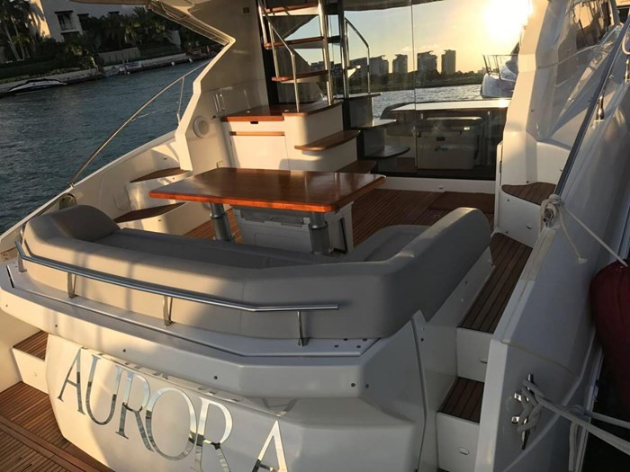 2015 Beneteau Gean Turismo Photo 12 sur 21