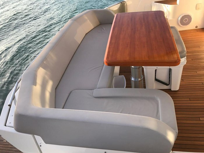 2015 Beneteau Gean Turismo Photo 15 sur 21