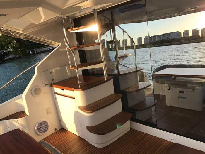 2015 Beneteau Gean Turismo Photo 17 sur 21