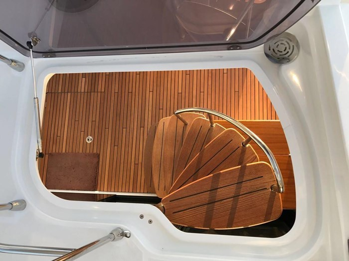 2015 Beneteau Gean Turismo Photo 19 sur 21