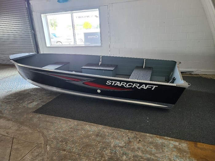 2020 Starcraft 14 SF DLX Photo 2 of 5