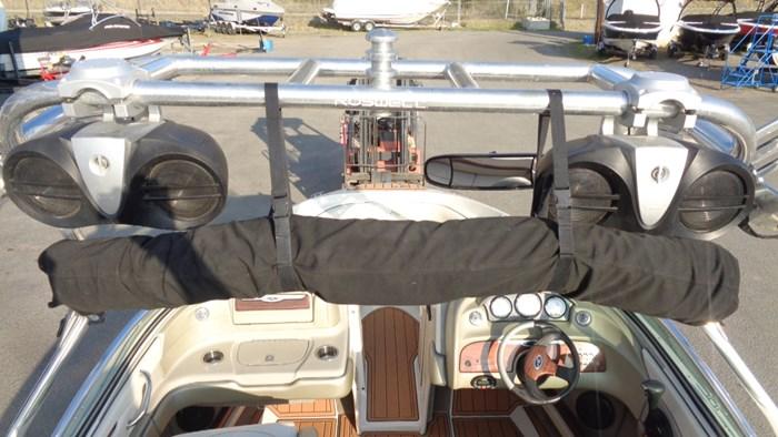 2005 Sea Ray 200 Sport Photo 10 of 27