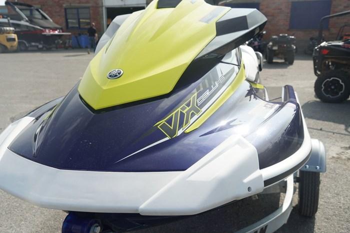 2020 Yamaha VX Deluxe Photo 12 of 16