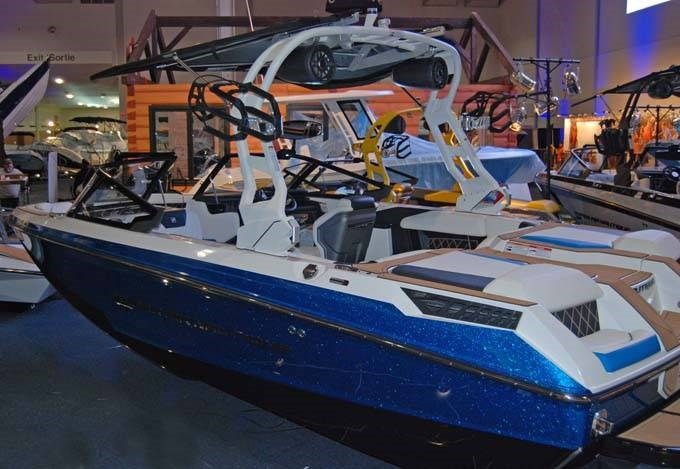 2020 NAUTIQUE SUPER AIR GS20 Photo 1 sur 7