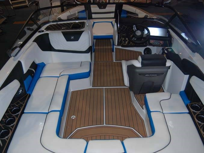 2020 NAUTIQUE SUPER AIR GS20 Photo 3 sur 7