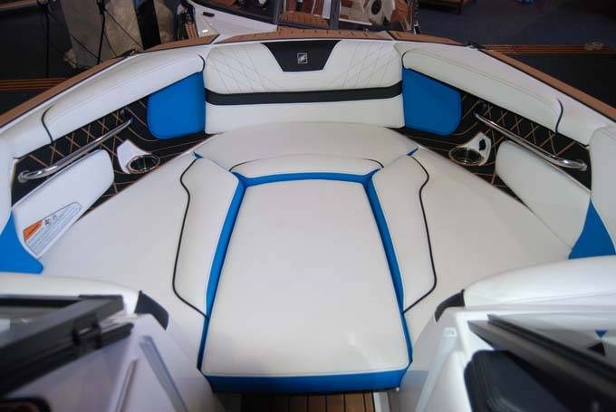 2020 NAUTIQUE SUPER AIR GS20 Photo 4 sur 7