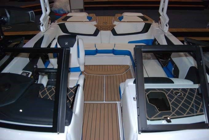 2020 NAUTIQUE SUPER AIR GS20 Photo 6 sur 7