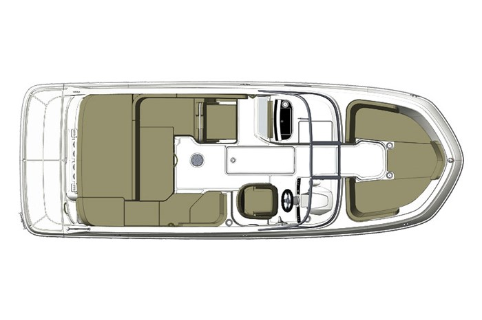 2021 Bayliner VR 6 Photo 28 sur 28