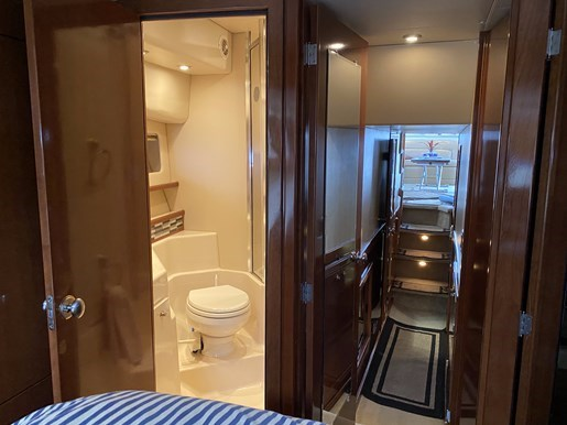 2008 Meridian 490 Pilothouse Photo 52 of 100