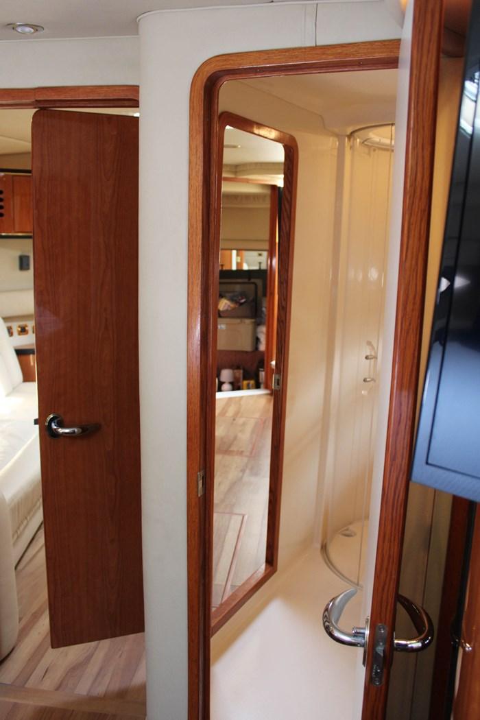 2001 Sea Ray 460 Sundancer Photo 138 of 177