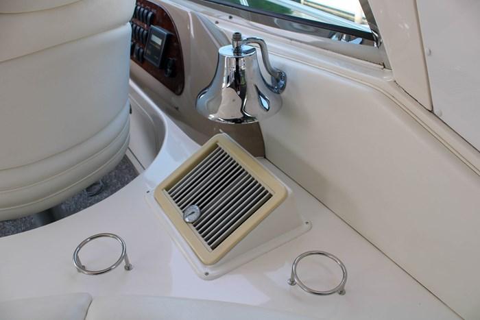 2001 Sea Ray 460 Sundancer Photo 64 of 177