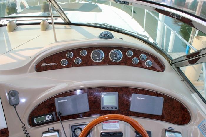 2001 Sea Ray 460 Sundancer Photo 80 of 177