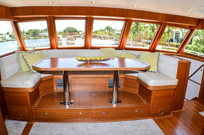 2017 Outer Reef Yachts 860 DBMY Photo 51 of 109