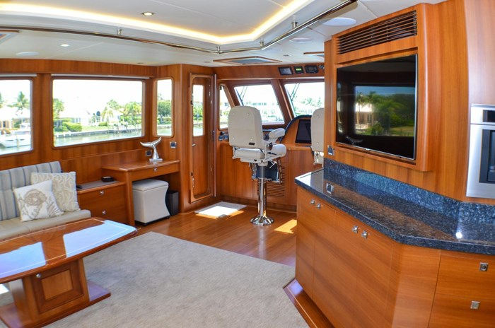 2017 Outer Reef Yachts 860 DBMY Photo 64 of 109