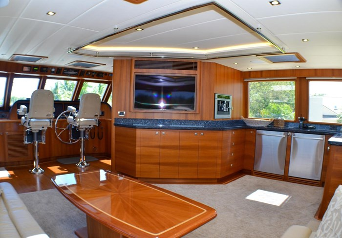 2017 Outer Reef Yachts 860 DBMY Photo 65 of 109