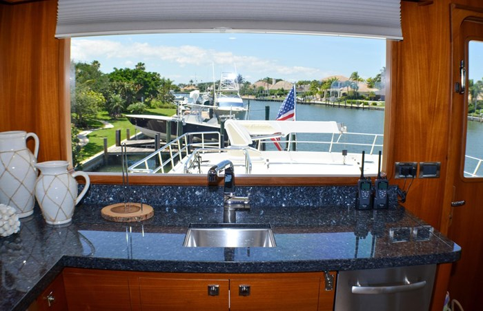 2017 Outer Reef Yachts 860 DBMY Photo 66 of 109