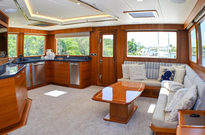 2017 Outer Reef Yachts 860 DBMY Photo 67 of 109