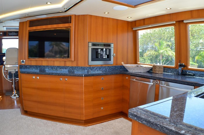 2017 Outer Reef Yachts 860 DBMY Photo 70 of 109
