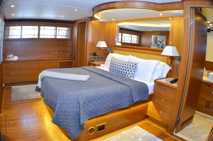 2017 Outer Reef Yachts 860 DBMY Photo 73 of 109