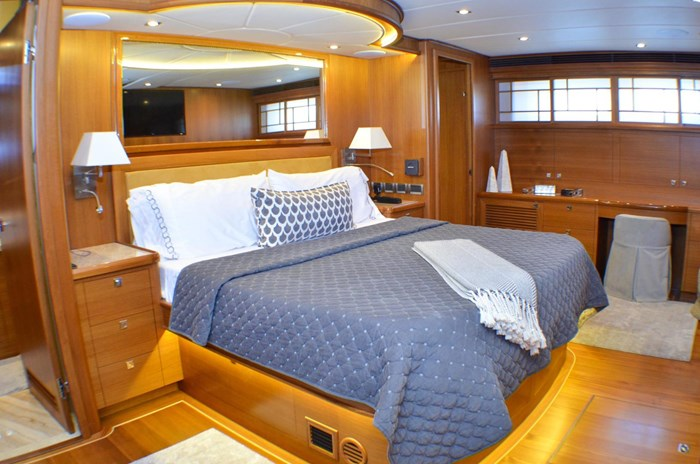 2017 Outer Reef Yachts 860 DBMY Photo 74 of 109