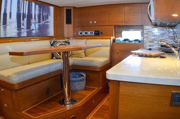 2017 Outer Reef Yachts 860 DBMY Photo 98 of 109