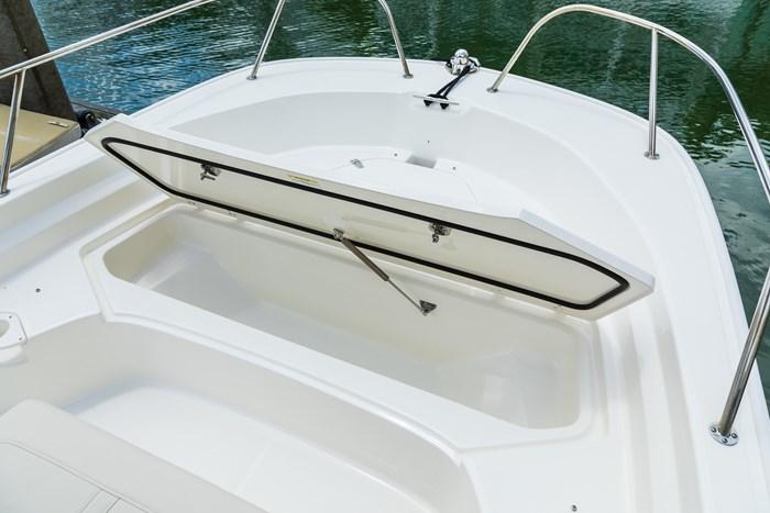 2021 Boston Whaler 190 Montauk Photo 10 sur 11