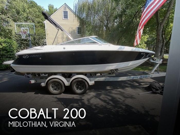 2005 Cobalt 200 Photo 1 sur 20