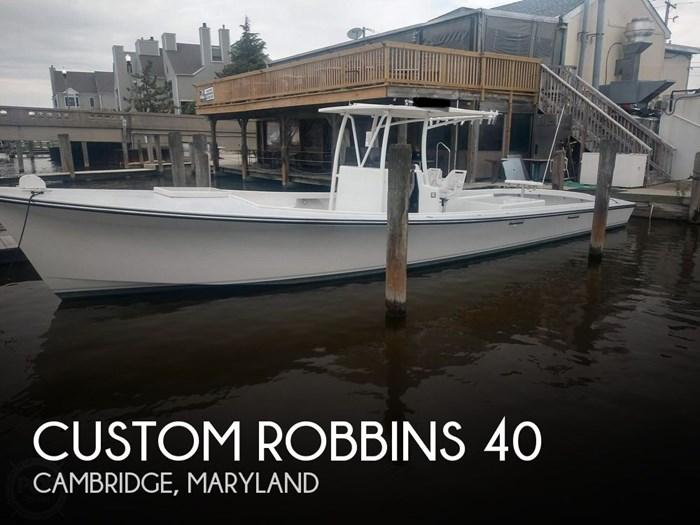Robbins 40