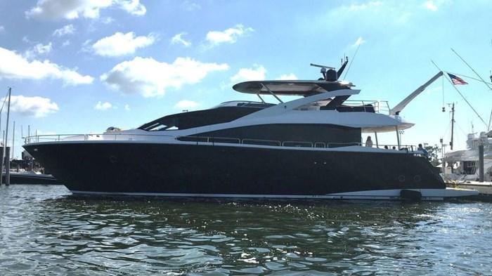 2017 Sunseeker Yacht Photo 5 of 37