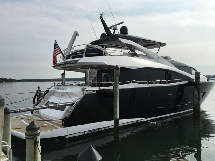 2017 Sunseeker Yacht Photo 6 of 37