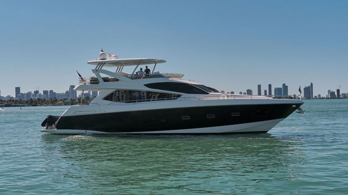 2014 Sunseeker Manhattan Photo 1 of 59
