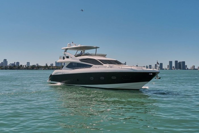2014 Sunseeker Manhattan Photo 2 of 59