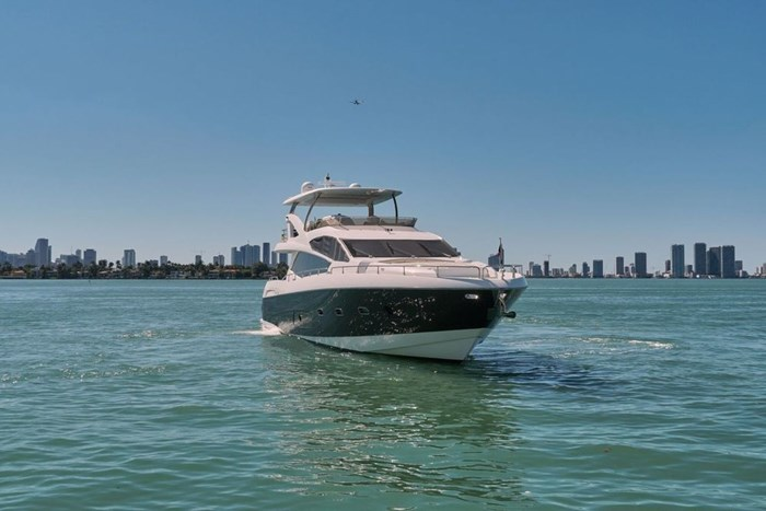 2014 Sunseeker Manhattan Photo 3 of 59