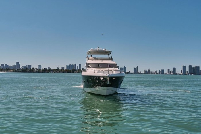 2014 Sunseeker Manhattan Photo 4 of 59
