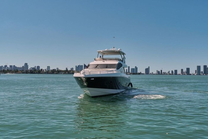 2014 Sunseeker Manhattan Photo 5 of 59