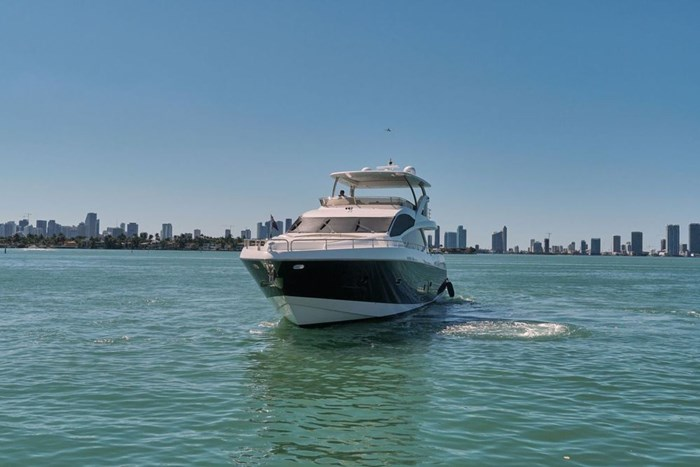 2014 Sunseeker Manhattan Photo 6 of 59
