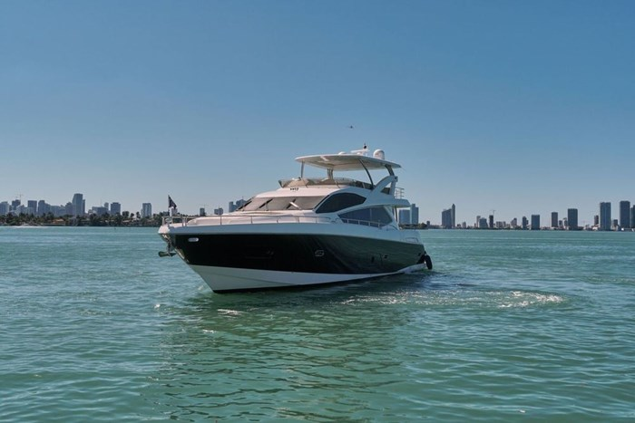 2014 Sunseeker Manhattan Photo 7 of 59