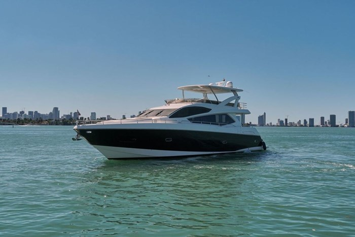 2014 Sunseeker Manhattan Photo 8 of 59