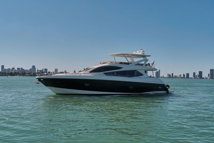 2014 Sunseeker Manhattan Photo 9 of 59