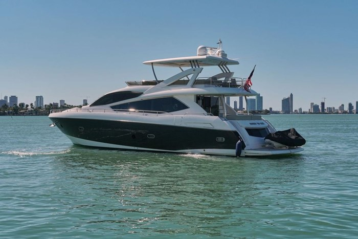 2014 Sunseeker Manhattan Photo 10 of 59