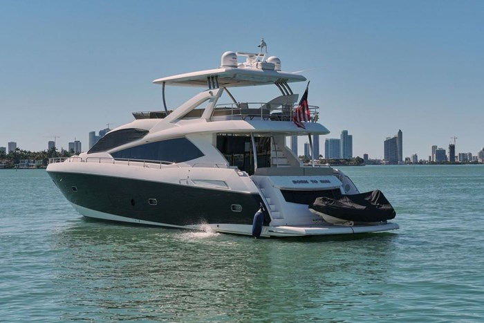 2014 Sunseeker Manhattan Photo 11 of 59