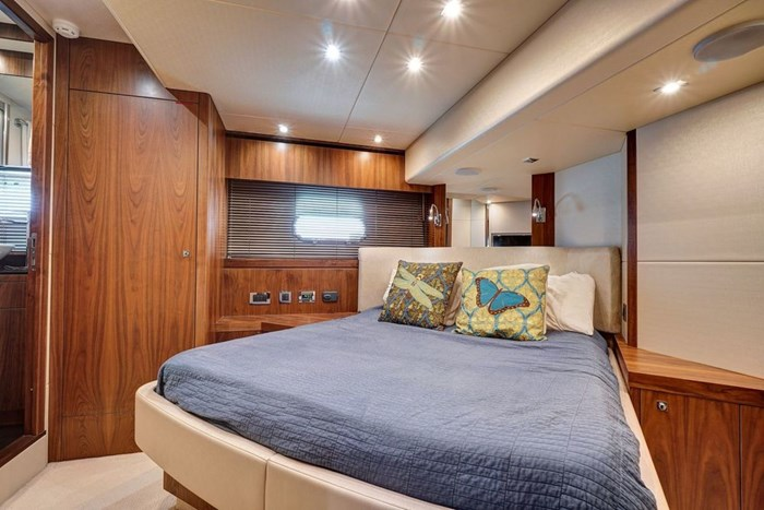2014 Sunseeker Manhattan Photo 12 of 59